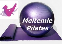 Meltemle Pilates